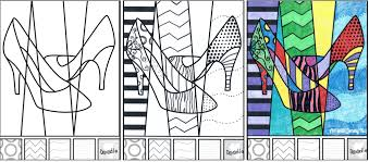 Small Picture Printable Pop Art Coloring Pages Printable Coloring Pages