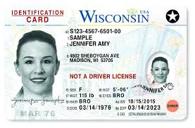 – Card Government Id Jaxos co Template