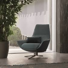misuraemme furniture. ERMES Sillón Giratorio By MisuraEmme Diseño Mauro Lipparini Misuraemme Furniture