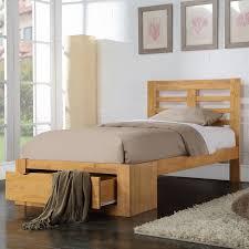 Bedroom Design Storage Bed Frame Storage Bed for Kids Different