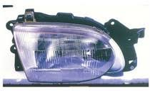 ford aspire headlights at andy s auto sport 97 98 ford aspire dlab headlight right side