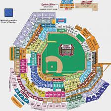 Ewriglwy Field Seating Chart Nashville Predators Stadium