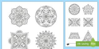 Bullet Journal Decals Coloring Page Bullet Journal Coloring