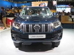 2018 toyota land cruiser.  cruiser 2018 toyota land cruiser gets a refresh to combat the discovery for toyota land cruiser s