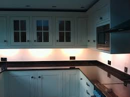 Undercounter Kitchen Lighting Kitchen Lighting Under Cabinet Monsterlune