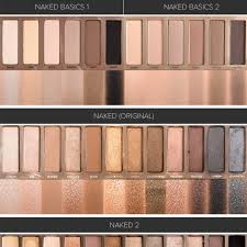 urban decay palette features 12 pigment rich taupe and gray beige neutrals plus 5 exclusive new shades find palette 2 at sephora today