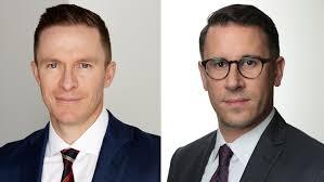 WME's David Stone & UTA's Ben Jacobson Launch Management Company – Deadline