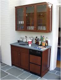 wet bar wall cabinets small basement home design