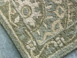 pottery barn 5 x 8 bowen wool rug midtown ga patch