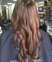 50 chocolate brown hair ideas styles