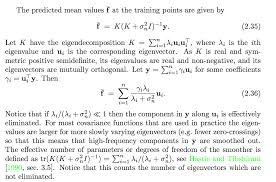 linear algebra help in understanding the derivation of equations enter image description here