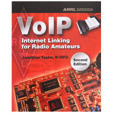 Amateur arrls internet linking radio volp