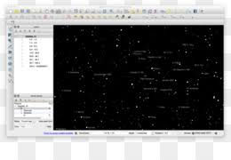 Free Download Star Chart Area Png
