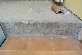 remove tile adhesive concrete floor carpet review