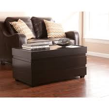 space friendly furniture. lavrock cocktail trunk black space friendly furniture a
