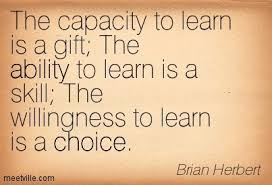 quotes about learning | Favorite Quotes | Pinterest | Learning ... via Relatably.com