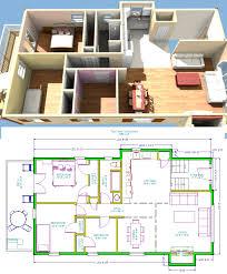 farmington ranch house plans farmington ranch house plans 3d
