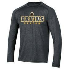 Men's T-shirt Xxl Bruins Sleeve Scorer Long Goal Performance Boston eafafeffebdcbf New Orleans Saints