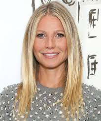 The Most Flattering Haircuts For Square Shaped Faces Gwyneth