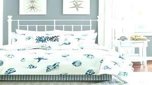 enchanting coastal bedding king size beach themed sets seas nautical comforter set bed bath and beyond wedding registry be