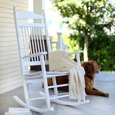 modern outdoor rocker best modern outdoor rocking chairs ideas on garden regarding white rocking chair outdoor