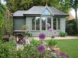 Decking Summer Houses And Garden Rooms Suffolk Timber Frame Summer Houses Garden Offices Garden Rooms And Garden Studios
