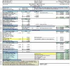Investment Propertyulator Excel Spreadsheet Uk Nz Free