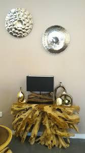living edge lighting. Teak Wood Branch Table Lamp \u0026 Accent Lighting Living Edge W