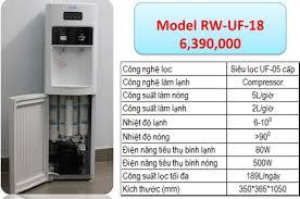 Máy lọc nước uống tinh khiết Rewa giá rẻ ở Quận 12 - Điện lạnh, Máy, Gia  dụng tại TP HCM - 26667893
