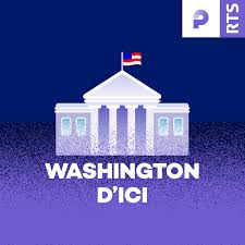 Washington dʹici - RTS
