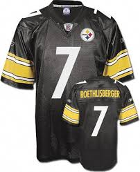 Jersey Roethlisberger Steelers Pittsburgh Ben eaadafdaabdb|Louis, So They Figure To Rebound Against Miami, Proper?