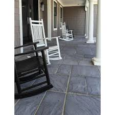 silver creek stoneworks slate 24 in x