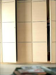 wood sliding closet doors full size of 8 ft tall foot wooden wardrobe in prepa