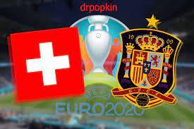 พรีวิว ศึกฟุตบอลยูโร2020 รอบ 8 ทีมสุดท้าย ระหว่าง สวิตเซอร์แลนด์ พบ สเปน