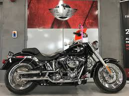 2016 harley davidson fat boy in fort myers florida