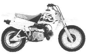 honda xr70r motorcycles honda xr70