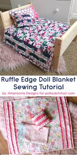 Doll Quilt Patterns