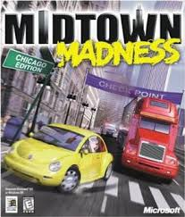 Microsoft Used Cars Midtown Madness Wikipedia