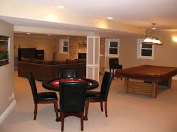 Images Of Finished Basements On A Budget  New Basement Ideas - Finish basement ideas