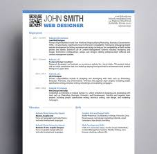 Graphic Design Resume Kukook