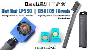 <b>QianLi</b> ToolPlus Hot Bat LP550 Heating Platform For CPU & iBrush ...
