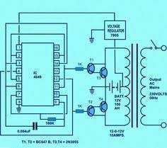 circuit diagram of solar inverter for home circuit diagram home circuit diagram of solar inverter for home