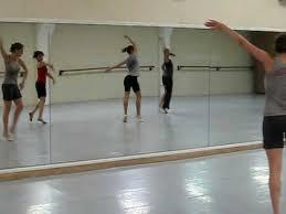 JAZZ LIRICO FREEMAN DANCE TRAINING -IVAN- HALO - YouTube