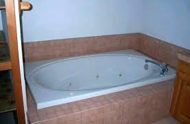 jacuzzi bathtub replacement jets standard tub pictures