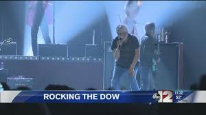 Bob Segers Last Time At The Dow Concert Rocks Saginaw