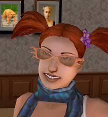 Penelope Arnold   The Sims Wiki   Fandom
