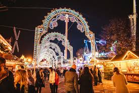Mammoth Mountain Night Of Lights 2015 Blooloop 12 Reasons Why Londons Hyde Park Winter Wonderland