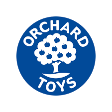 Orchard Toys | Fun Learning Toys | Fundamentally Children : Good Play Guide