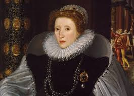 Tudor & jacobean portraits book in our shops | elizabethan treasures queen elizabeth i. Appearance Of Queen Elizabeth I Tudor Queen Page 1