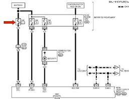 2008 nissan quest fuse diagram questions pictures fixya tail light fuses